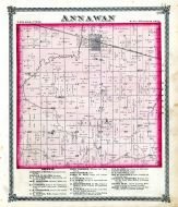 Annawan, Henry County 1875